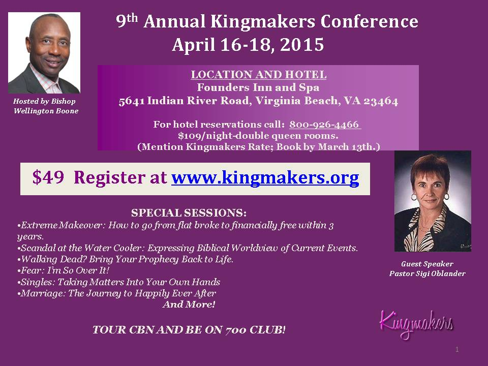 KM Conference 2015 Ad